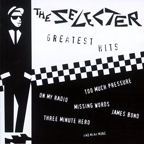 Greatest Hits von The Selecter