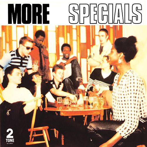 More Specials (2002 Remaster) von The Specials