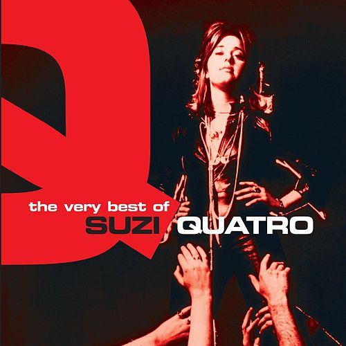 The Very Best of Suzi Quatro by Suzi Quatro