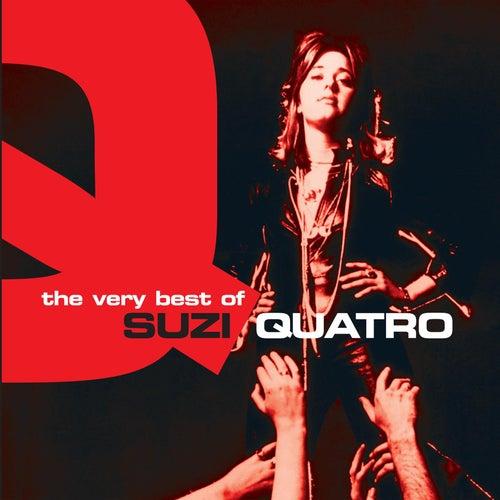 The Very Best of Suzi Quatro von Suzi Quatro