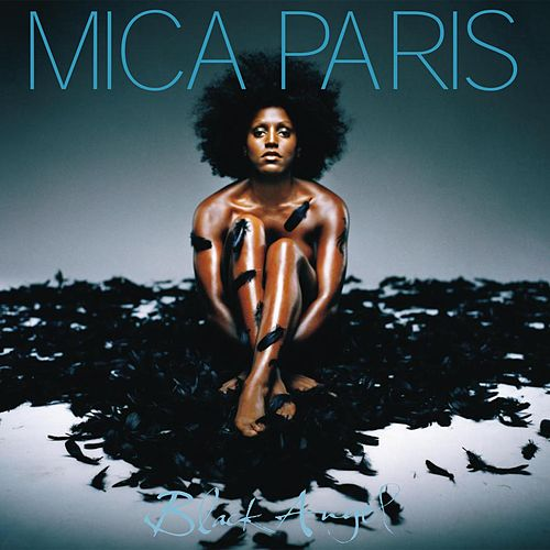 Black Angel de Mica Paris