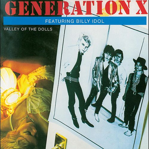 Valley of the Dolls (2002 Remaster) de Generation X
