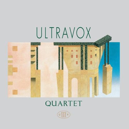 Quartet (2009 Remaster) von Ultravox
