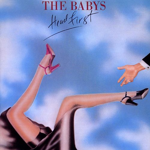 Head First von The Babys