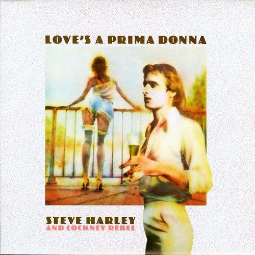 Love's a Prima Donna (1997 Remaster) de Steve Harley