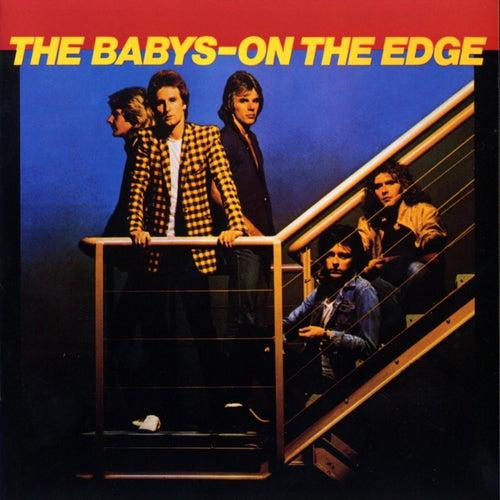 On the Edge von The Babys