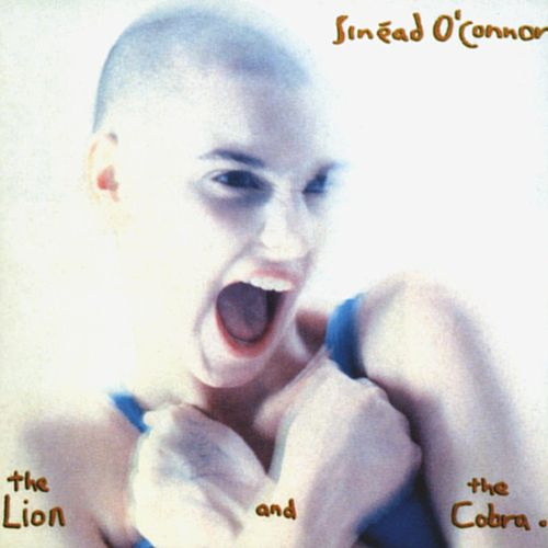 Lion and the Cobra by Sinead O'Connor