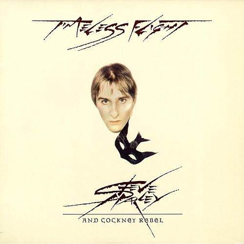 Timeless Flight de Steve Harley