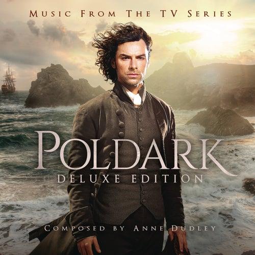 Poldark: Music from the TV Series (Deluxe Version) von Anne Dudley