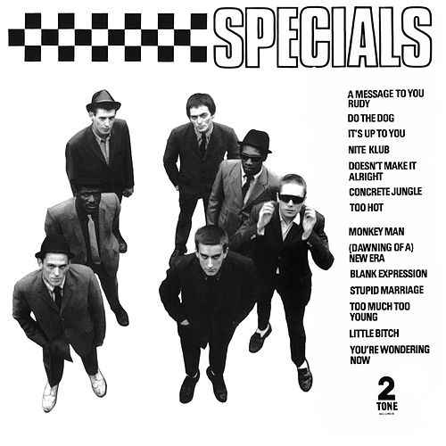 The Specials (2002 Remaster) von The Specials