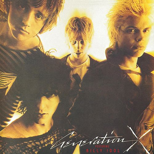 Generation X (2002 Remaster) von Generation X