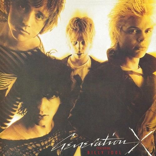 Generation X (2002 Remaster) de Generation X