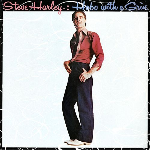 Hobo with a Grin de Steve Harley