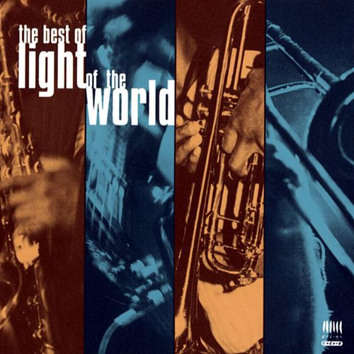 The Best of the Light of the World by Light Of The World
