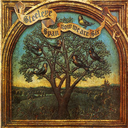 Now We Are Six (2009 Remaster) de Steeleye Span