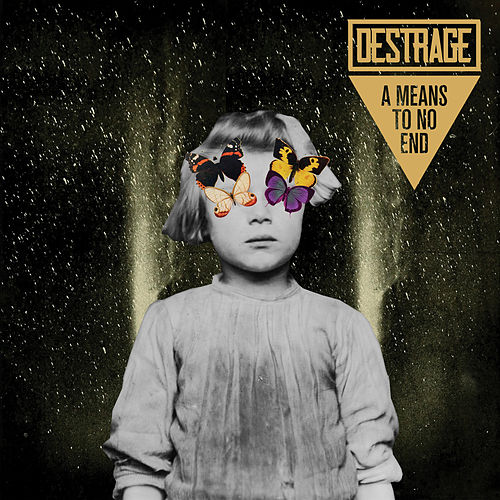 A Means to No End by Destrage