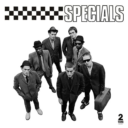 The Specials (Deluxe Version) by The Specials