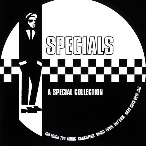 A Special Collection von The Specials