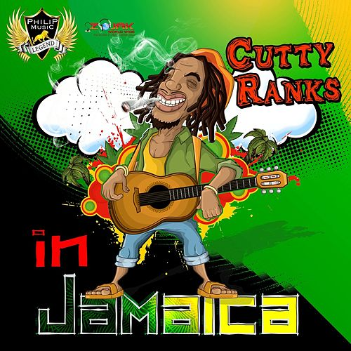 In Jamaica - Single by Cutty Ranks