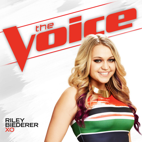 XO (The Voice Performance) by Riley Biederer