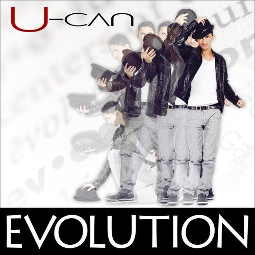 Evolution von U-Can