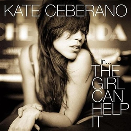 The Girl Can Help It by Kate Ceberano
