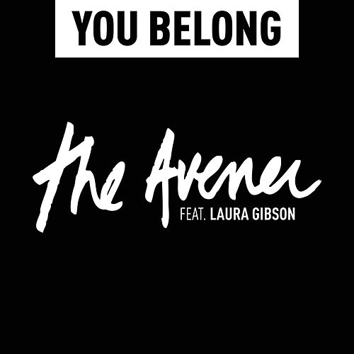 You Belong von The Avener