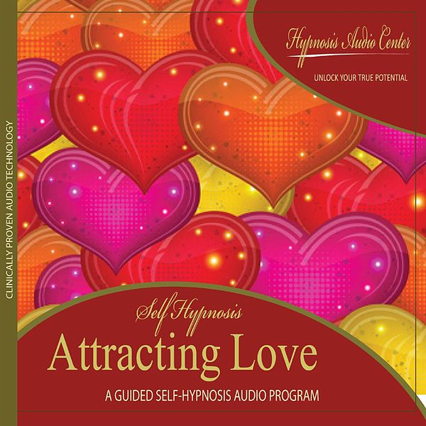 Attracting Love - Guided Self-Hypnosis [Cosmo Distribution
