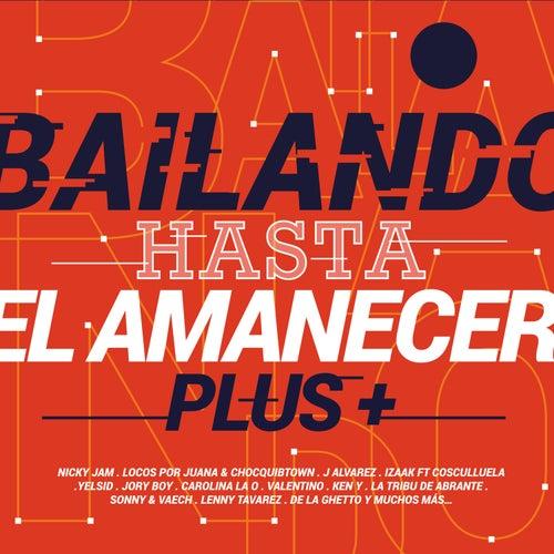 Bailando Hasta el Amanecer Plus de Various Artists