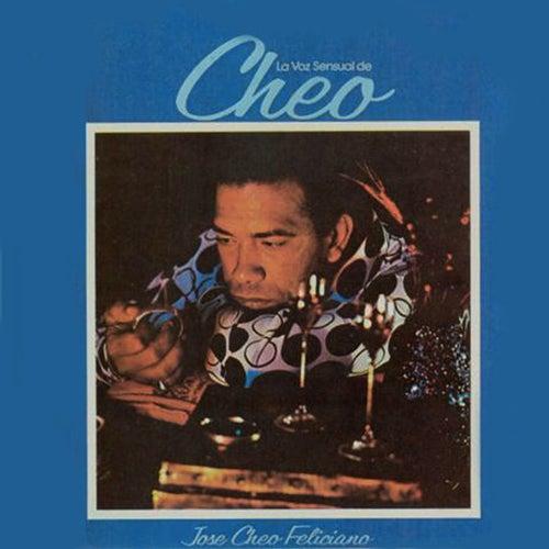La Voz Sensual de Cheo de Cheo Feliciano