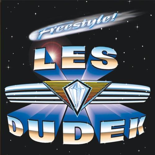 Freestyle de Les Dudek