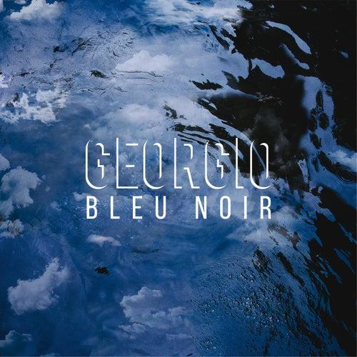 Bleu noir de Georgio