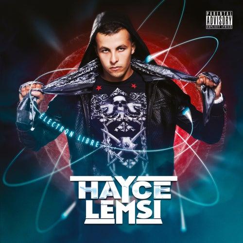 Electron libre de Hayce Lemsi