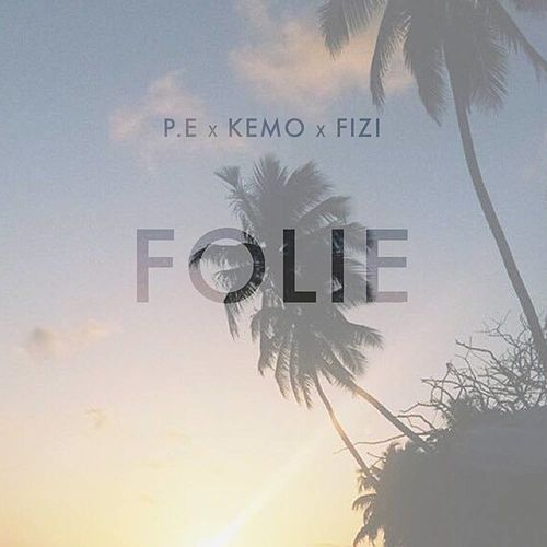 Folie by  P.E.