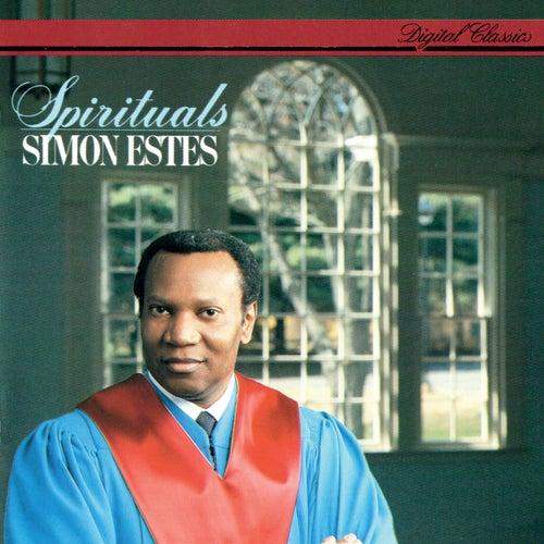 Spirituals by Howard Roberts