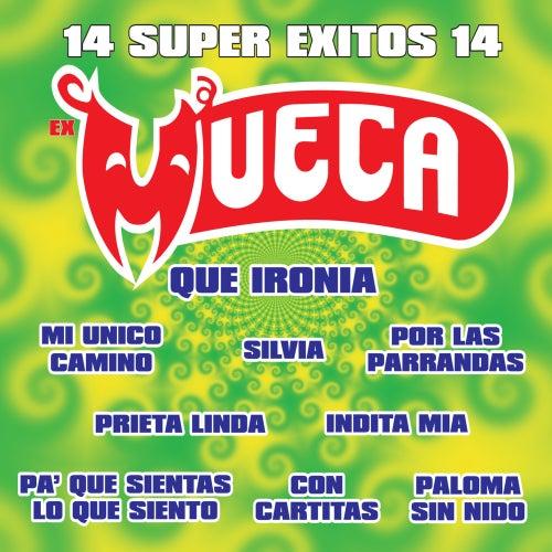 14 Super Exitos de Los Muecas