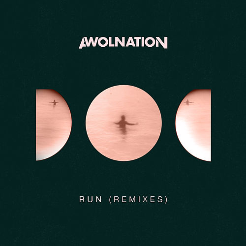 Run (Remixes) de AWOLNATION