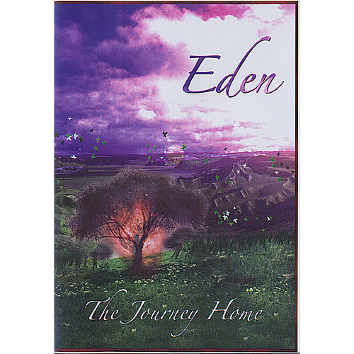 The Journey Home by Eden