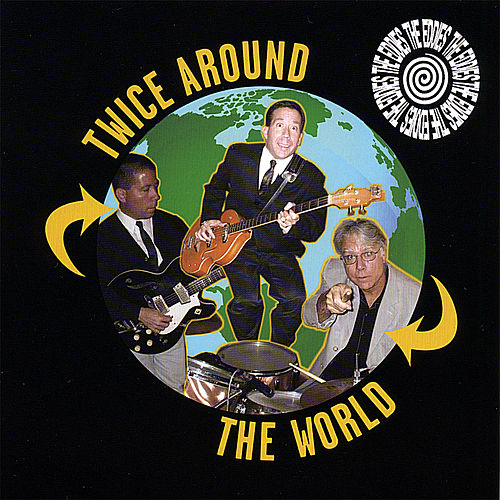 Twice Around the World von The Eddies