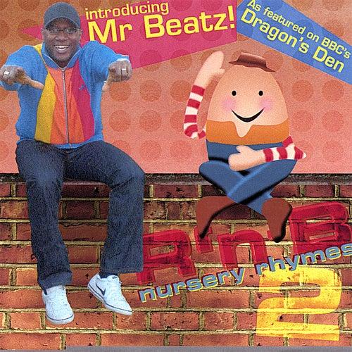 Rnb Nursery Rhymes 2 van Era