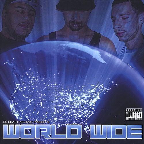 Worldwide von Various Artists