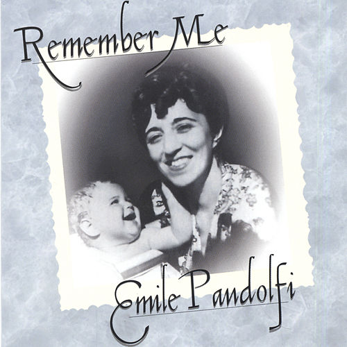 Remember Me de Emile Pandolfi