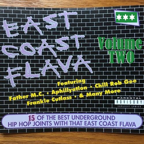 East Coast Flava, Vol. 2 de Various Artists