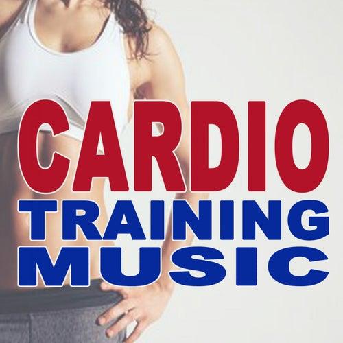 Cardio Training Music (150 Bpm) (The Best Music for Aerobics, Pumpin' Cardio Power, Crossfit, Exercise, Steps, Barré, Routine, Curves, Sculpting, Abs, Butt, Lean, Slim Down Fitness Workout) de DJ Cardio