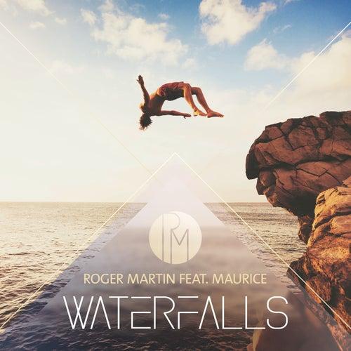 Waterfalls (Extended Mix) von Roger Martin