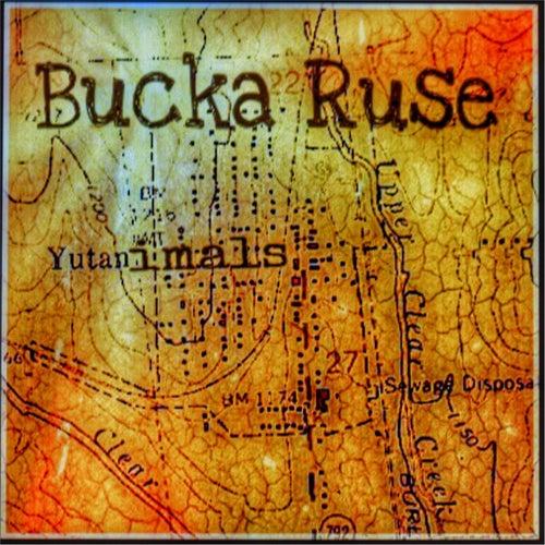 Yutanimals de Bucka Ruse