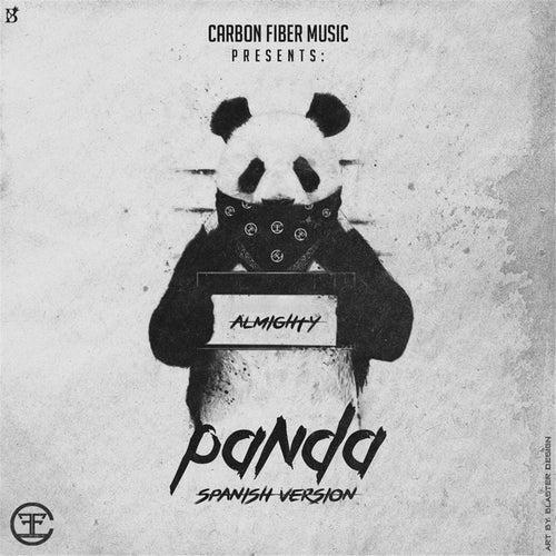 Panda (feat. Farruko) von Almighty