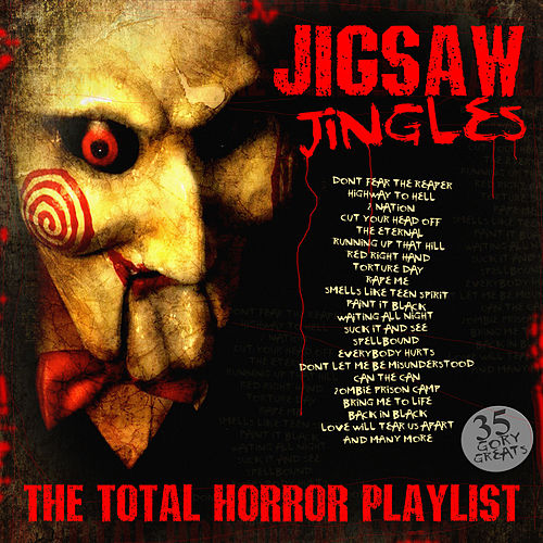 Jigsaw Jingles by Various Artists