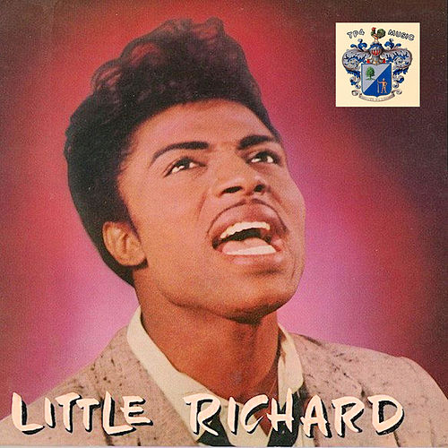 Little Richard de Sesame Street : Napster