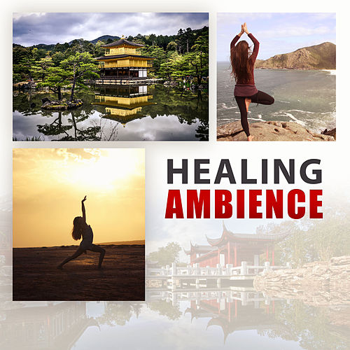 Healing Ambience – Deep Therapy, Easy Listening, Pure Nature, Healing Wellness, Enlightenment de Japanese Relaxation and Meditation (1)